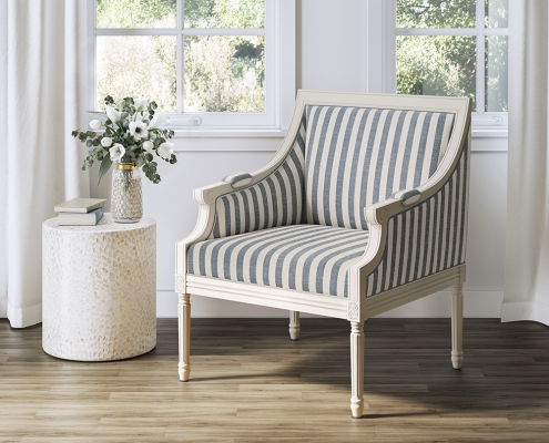 Chair Product Lifestyle CG Image
