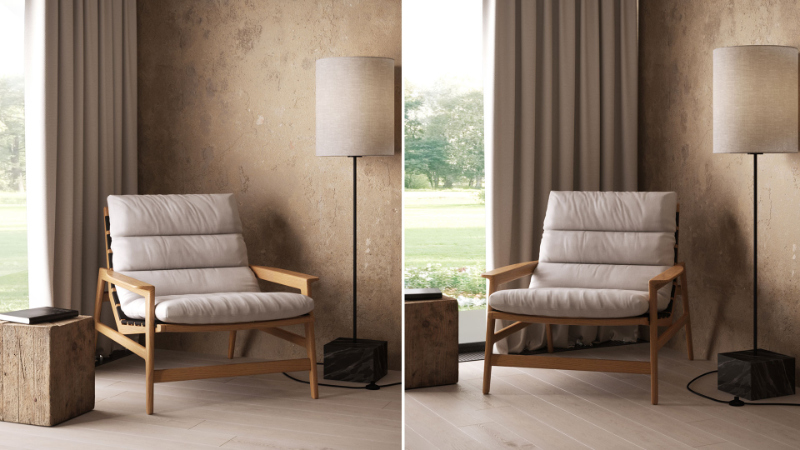 Two Product 3D Renders Created at a Fair Price
