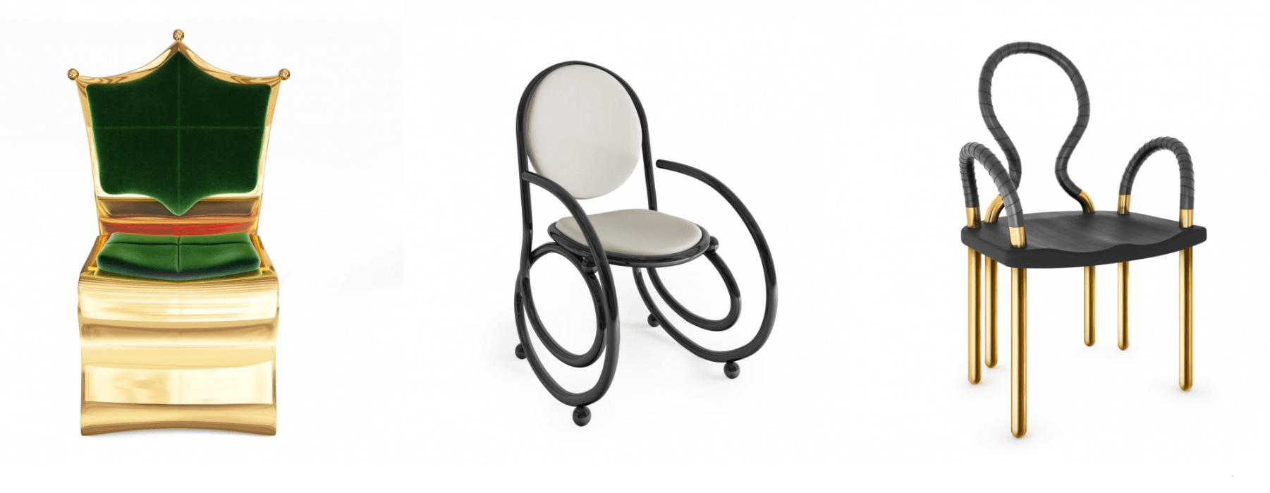 Product Visualization for Furniture Design